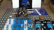 Land Rover Discovery 3 Range Rover Sport 2.7 Tdv6 Engine Rebuild Kit Inc Crank