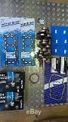 LAND ROVER DISCOVERY 3 Range Sport 2.7 TDV6 MOTEUR Kit de rénovation Inc CRANK