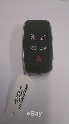 Land Rover Range Porte Clés / Transmetteur 2010-2012 Lr024070 Genuine Oem Neuf