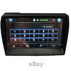 LAND ROVER RANGE ROVER SPORT 2005-2009 GPS DVD Extension système Bluetooth GPS