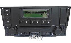 LAND ROVER RANGE ROVER SPORT LECTEUR CD radio, L359 cd-400 Autoradio + garantie