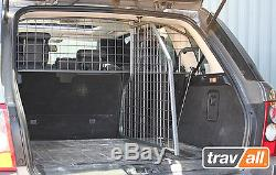 LAND ROVER Range Rover Sport L320 (05-13)Grille de partage protection coffre