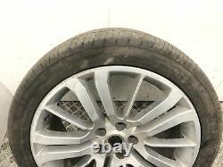 LAND ROVER Range Rover Sport L320 OEM Jante 275/40 R20 Avon 9H321007AA