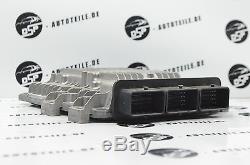 LAND Rover Range Rover Sport LS 2.7 TDV6 Unité de commande de moteur NNW507860