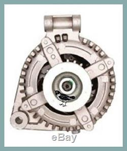 LANDROVER RANGE ROVER SPORT 3.6 TD 8 ALTERNATEUR CHARGE 150 AMPÈRE Réf YLE500340