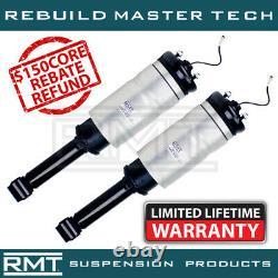 LR Range Rover Sport 10-13 Supercharged Avant Rebuild Suspension Air Struts-Pair