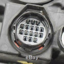 LR Range Rover Sport L320 avant Droit Xénon LED Phare AH32-13W029-GC Rhd