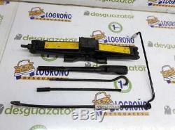LR031653 Cric Terre Rover Range Rover Sport 2005 LR044641 LR044643 993774