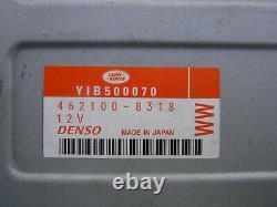 Land Range Rover L322 HSE (06-09) Sport LR3 Navigation DVD Lecteur OEM