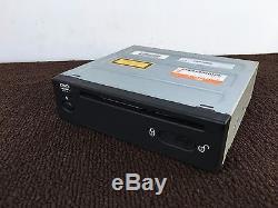 Land Range Rover L322 Hse (06-09) Sport LR3 Navigation Lecteur DVD Lecteur Oem
