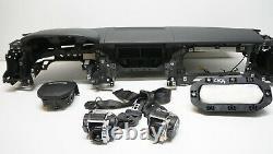Land Range Rover Sport L494 Airbag Ceintures Tableau de Bord Panneau Cuir Kit
