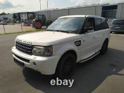Land Range Rover Sport (Ls) 2.7 Tdvm 4X4 Attelage de Remorque Amovible