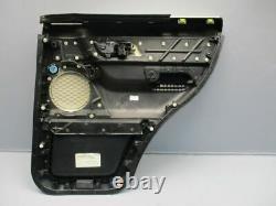 Land Range Rover Sport (Ls) 2.7 Tdvm 4X4 Panneaux Portière Arrière Gauche