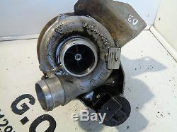 Land Rover Discovery 3 & Range Rover Sport 2.7 Tdv6 Turbo Charger 4h2q 6k682 Ch