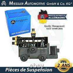 Land Rover Disvovery 4 Valve Suspension Pneumatique RVH000055