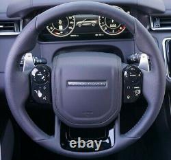 Land Rover OEM Range Rover Velar L560 Svautobiography Ébène Sport Direction Roue
