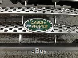 Land Rover Range Rover LM/L322 Sport 2005-2009 CALANDRE GRILLE AVANT 7H328138ABW