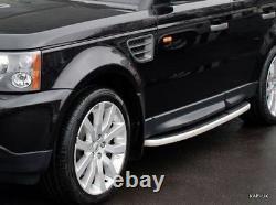 Land Rover Range Rover Sport 2006-2013 L320 Course Panneaux Côté Pas OEM Style