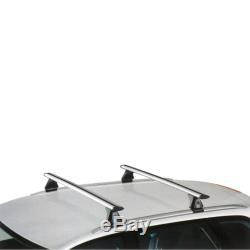Land Rover Range Rover Sport I L320 05-13 Barres de toit en Aluminium Spécifique