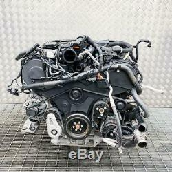 Land Rover Range Rover Sport L494 3.0D 190kw Moteur Complet 306DT 54370KM 2015