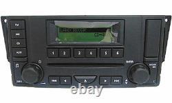 Land Rover Range Rover Sport Lecteur CD Radio, L359 CD-400 Voiture Stéréo