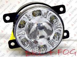Land Rover Range Rover Sport Lumière de circulation diurne LED+Brouillard led