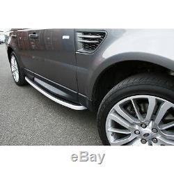 Land Rover Range Rover Sport Oe Style Marchepieds Jupes Latérales Replacement