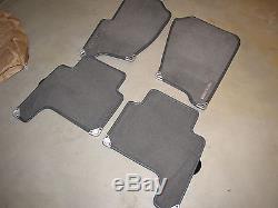 Land Rover Range Sport 05-07 Premium Tapis Set Pièce Originale #EAH500011LUP