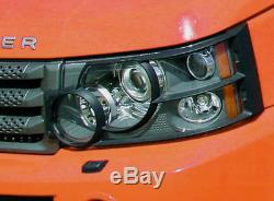 Land Rover Range Sport L320 2005-2009 Eclairage avant Garde Set Pièce Originale