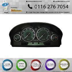 Land Rover Range Sport complet COMPTEUR DE VITESSE instrument cluster réparation