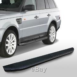 Land et Range Rover Sport An de Construction 2005 Jusqu'à 2013 Aluminium