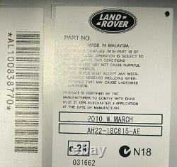 Lecteur CD Land Rover Range Rover Sport Ah2218c815