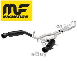 Ligne échappement 19123 Land Rover Range Rover Sport 3.0L V6 2014-2017 Magnaflow