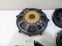 Logique 7 Harman Kardon SONORISATION Kit Haut-Parleur Range Rover Sport L320 LS