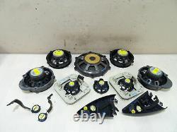 Logique 7 Harman Kardon Sonorisation Kit Haut-Parleur Range Rover Sport