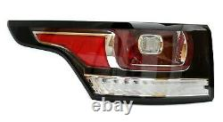 Lumière Arrière LED Feu Gauche Pour Land Rover Rage Sport LR043978 LR061
