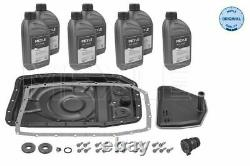 MEYLE Jeu de pièces Vidange boîte automatique Jeu 18-14 135 0200 pour BMW X3 E83