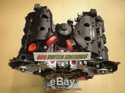MOTEUR LAND ROVER RANGE ROVER SPORT 2.7 TD V6 190 CV 276DT