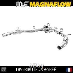 Magnaflow 16898 Echappement sport pour LAND ROVER RANGE ROVER 8 4.0L 1999