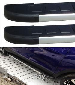 Marche-pieds latéraux Land / Range Rover Sport 2005-2014, 183cm DR 975