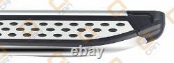Marche-pieds latéraux LandRover Range Rover Sport 2014, Plus 193cm