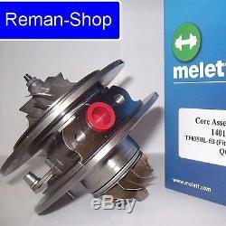 Melett CHRA Range Rover 3.6 TDV8 272 bhp (cote droit) 54399700111 LR021045