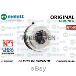 Melett CHRA Turbo LAND ROVER RANGE ROVER SPORT 2.7 D 4x4 190 CV 53049700039 530