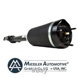 Mercedes M-Classe W164 Amortisseur pneumatique avant sans ADS 1643206113