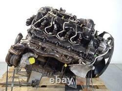 Moteur Complet / 368DT 5570729 Pour Terre Rover Range Rover Sport 3.6 Td V8