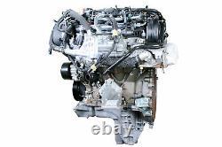 Moteur Land Rover Range Rover Sport 3.0 V6 Tdi 306DTB Moteur 48.000 Km