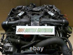 Moteur Land Rover Range Tdv8 3.6 272 CV 368dt 2009