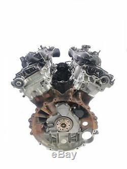 Moteur XF, XJ Range Sport Discovery 2,7 V6 D 276DT AJD