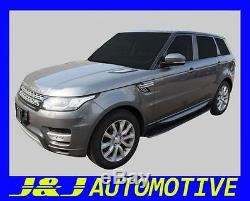 NEUF Range Rover SPORT 2013 prés Marchepieds Marche Pieds Marche-Pieds