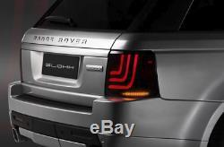 Neuf Bearmach Range Rover Sport L320 GL-3 Lampe Feu Arrière Extension Ba 9745